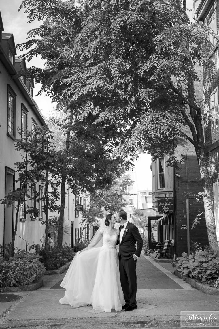 Best Wedding Photography in Vancouver British Columbia | Magnolia Studio Photography
