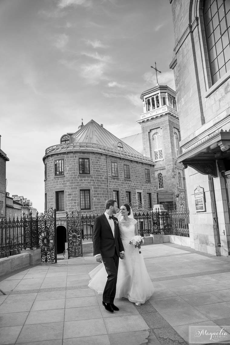 Best Wedding Photography in Montreal Quebec | Magnolia Studio Photography