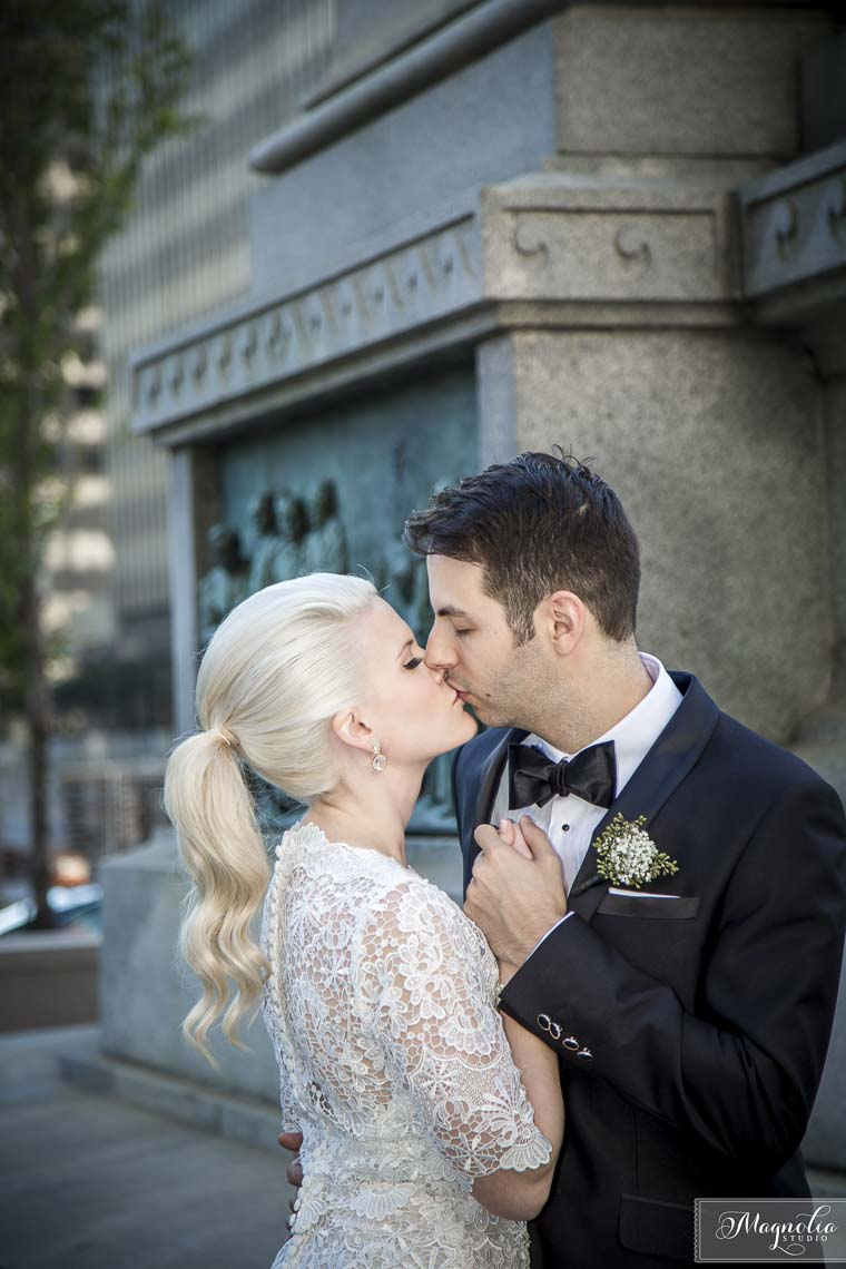 Best Wedding photographer in Toronto Ontario | Magnolia Studio Photography