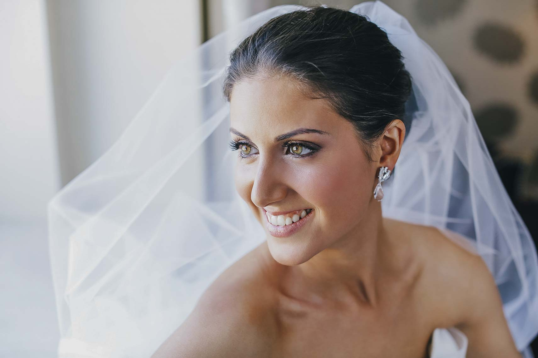 Bridal Photography Montreal Quebec | Magnolia Studio Photography