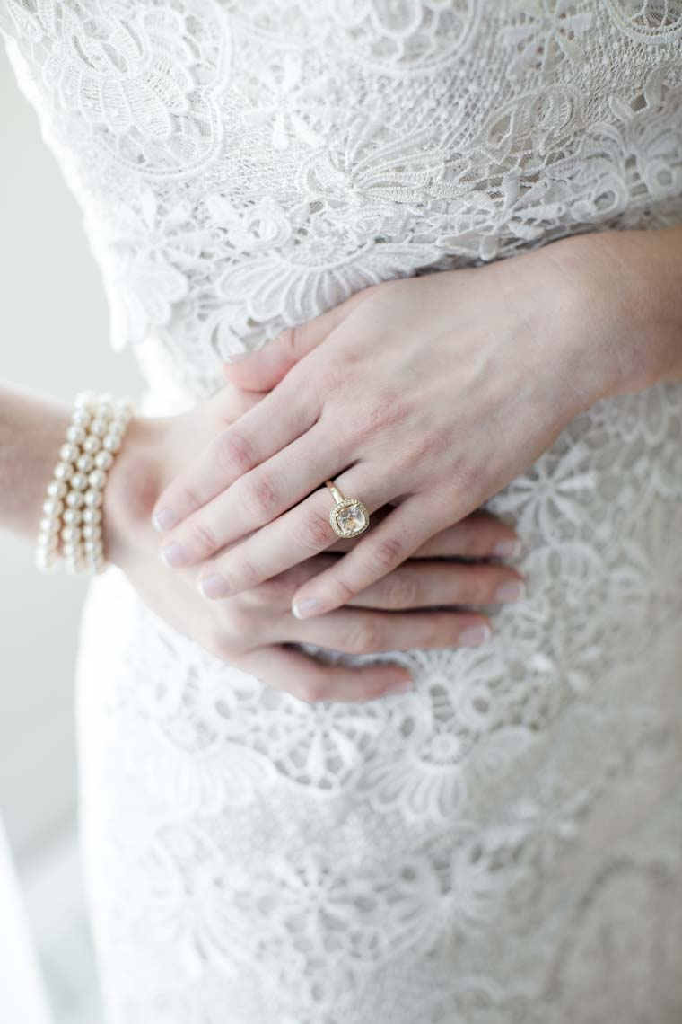 Bridal Photography Montreal Québec | Magnolia Studio Photography