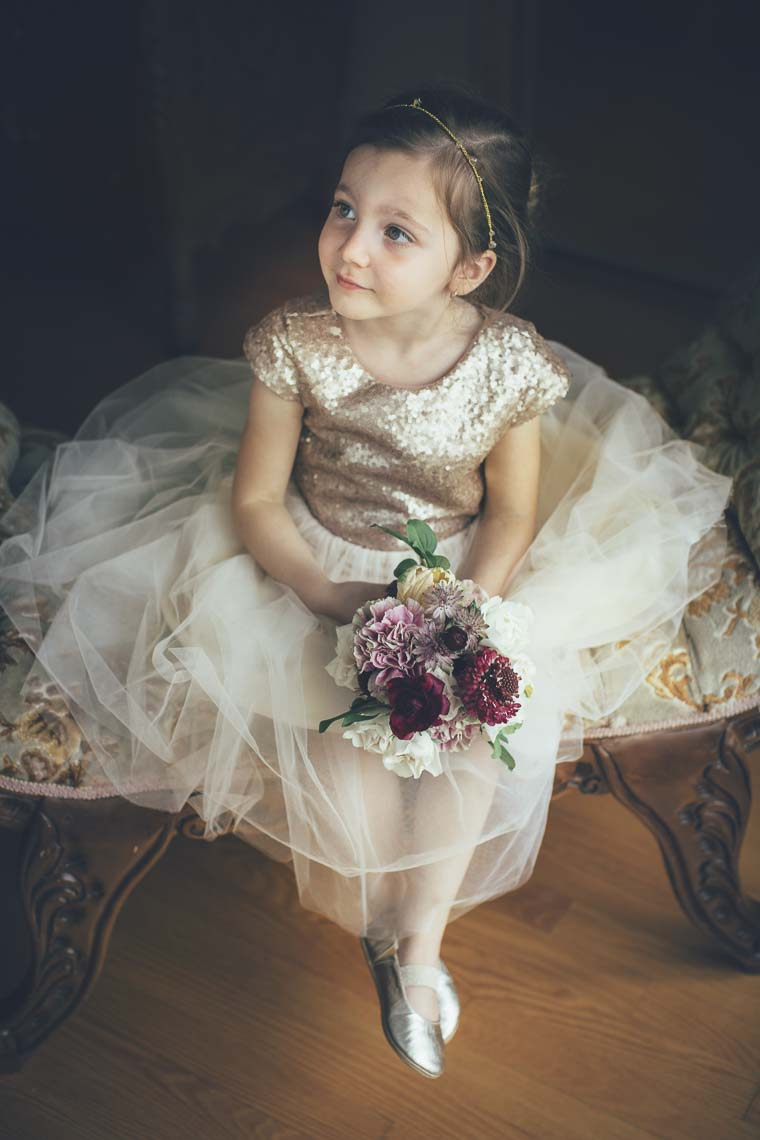 Bridal Photography Toronto Ontario | Magnolia Studio Photography