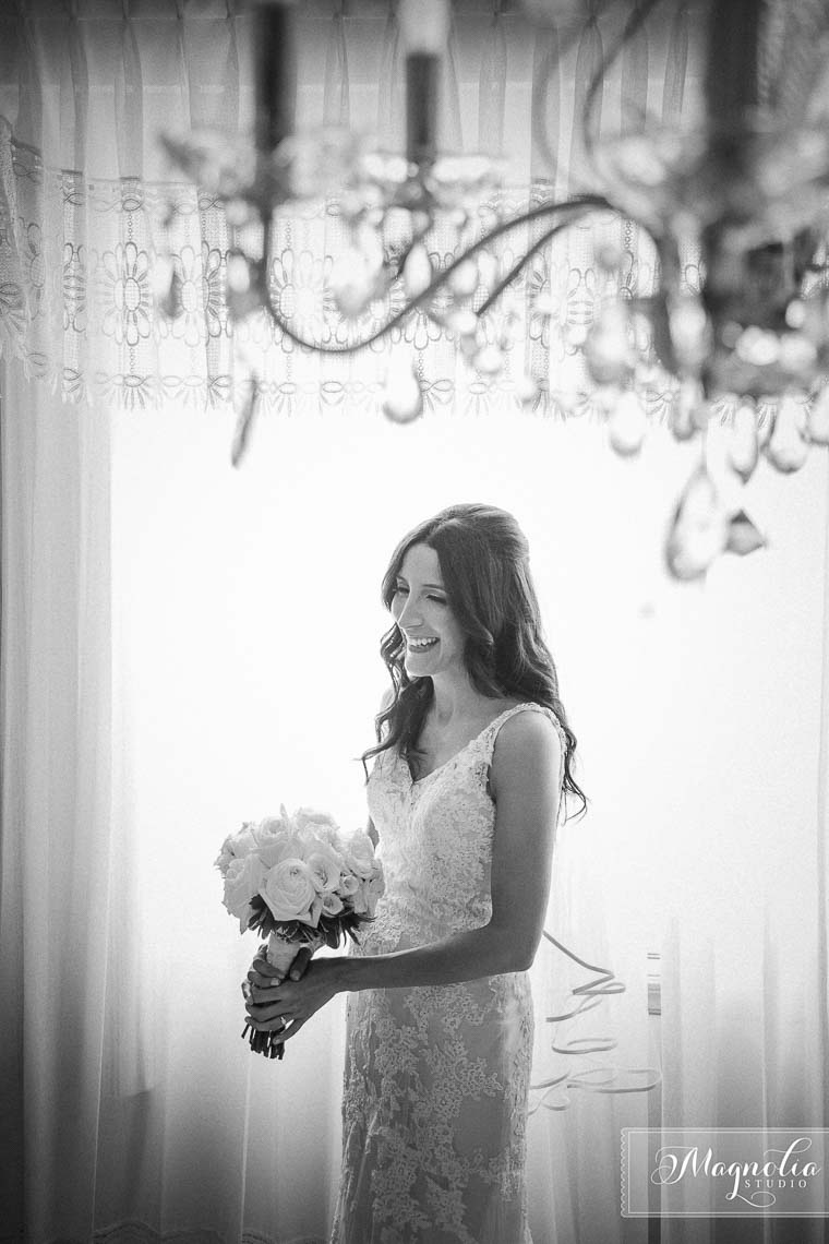 Magnolia Studio Wedding Stories | Toronto Ontario