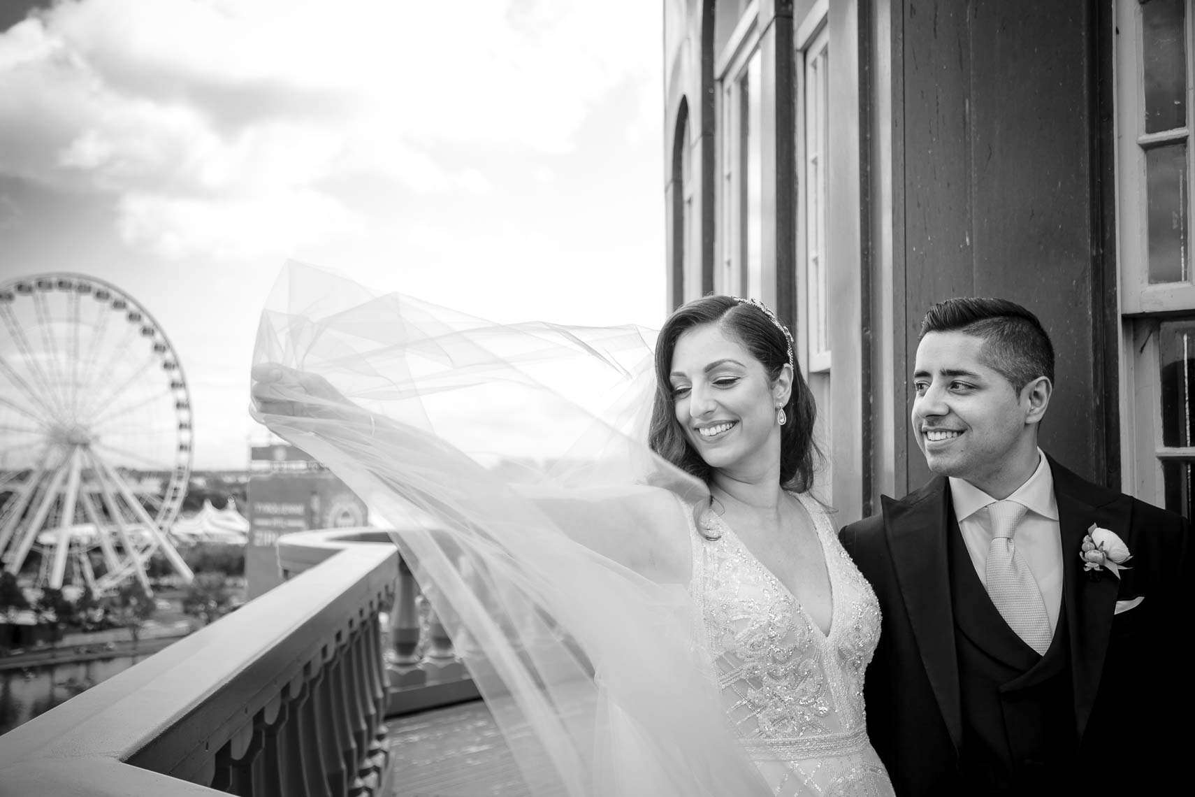 Couple Photography Vancouver British Columbia | Magnolia Studio Photography